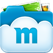 MegaCloud – 8GB Free Storage
