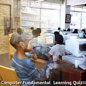 Computer Fundamental Learn
