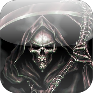 Grim Reaper Wallpapers HD 娛樂 App LOGO-APP試玩