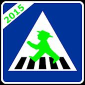 Fahrschule 2015