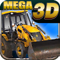 Big Truck Driving 3D Free Game 1.9 icon