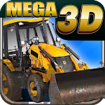 Big Truck Driving 3D Free Game 1.9 Apk