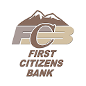 First Citizens Bank Mobile icon