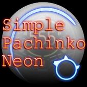 Simple Pachinko NEON