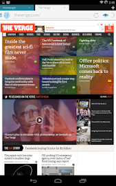Javelin Browser Screenshot 15
