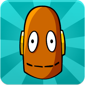 BrainPOP Featured Movie 教育 App LOGO-硬是要APP