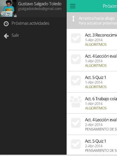 【免費教育App】Uniagenda-APP點子