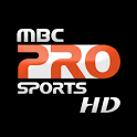 MBC PRO SPORTS icon