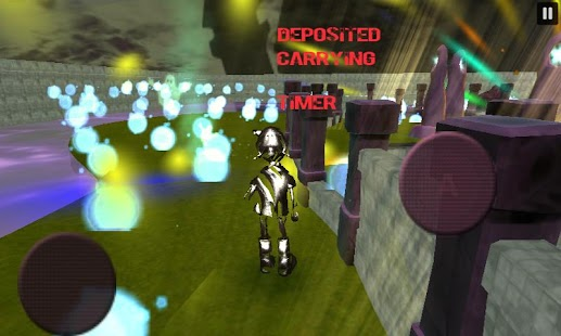 GTL 3D HD FREE - screenshot thumbnail
