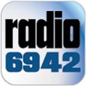 Radio 6942 logo