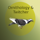Ornithology and Twitcher Apps