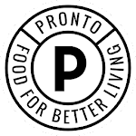 Pronto: Food For Better Living