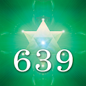 639 Hz Solfeggio Meditation icon