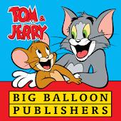 Jouer avec Tom et Jerry