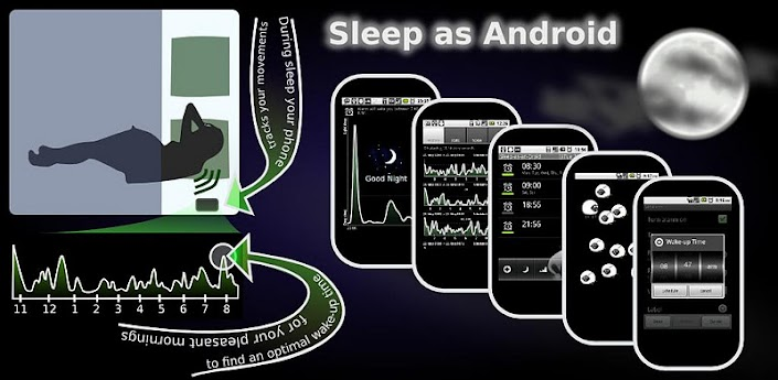 Sleep as Android unlock  app apk v2010112  software free download