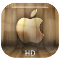 An iPhone ADW Theme in HD logo