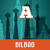 Bilbao guía mapa offline