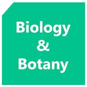 Biology & botany