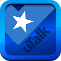 uTalk Somali icon