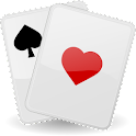 21 or Bust Blackjack logo