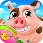 Little Dream Farm 1.0 Apk