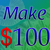 *100 Ways to Make $100 (Money)