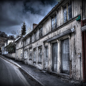Od house by Jan Myhrehagen - Buildings & Architecture Public & Historical