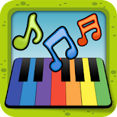 Magic Piano - Kids Game