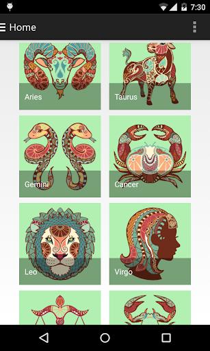 Daily horoscopes free