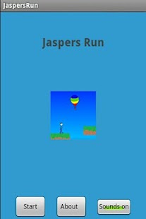 Jaspers Run- screenshot thumbnail