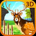 4 Seasons Hunt 3D - Pro icon