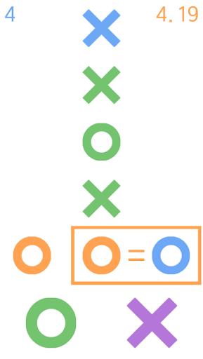 玩免費休閒APP|下載Crossroad OX app不用錢|硬是要APP