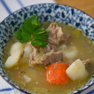 Breast Of Lamb Stew Recipes.