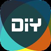 iLocker(DIY)