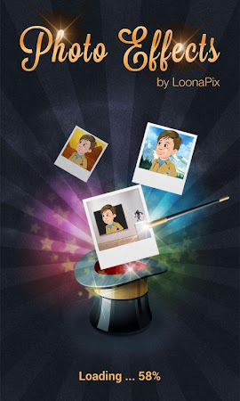 Photo Effects by LoonaPix 1.2.1 screenshot 642292
