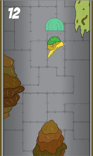 Sewer Snail