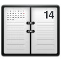 Agenda Calendar icon