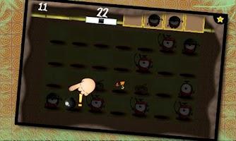 Screenshot of Whack the Jongo's