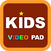 Kids Video Pad