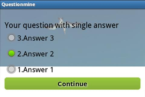 questionmine