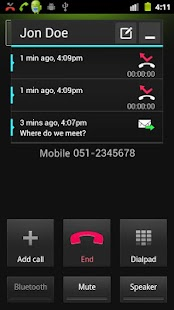 RefreshMe - Personal assistant - screenshot thumbnail