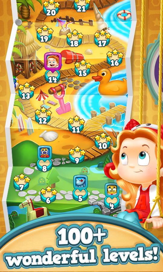 Toy Blast Game App : Toy blast android apps on google play