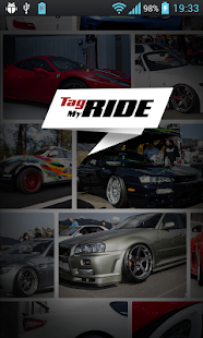 Tag My Ride - All things Auto- screenshot thumbnail
