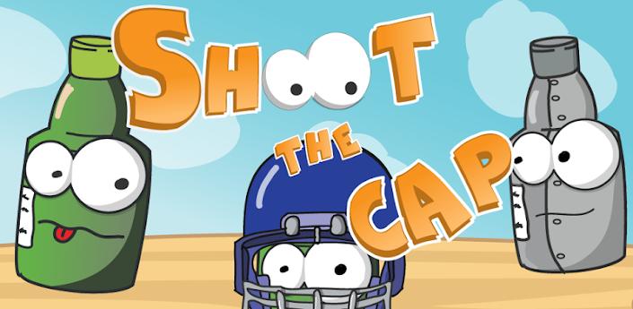 Shoot the Cap apk