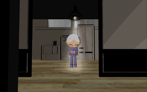 Granny Grow Sick