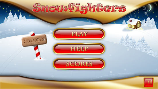 Snowfighters™ - screenshot thumbnail