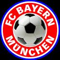 Bayern München Tor Button icon