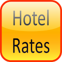 Hotel Rates icon