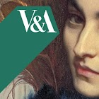 V&A: The Cult of Beauty icon