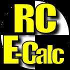 RC E-Calc Pro icon